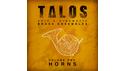 AUDIO IMPERIA TALOS VOLUME ONE: HORNS の通販