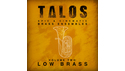 AUDIO IMPERIA TALOS VOLUME TWO: LOW BRASS の通販