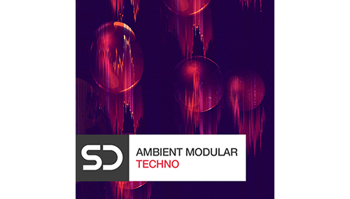 SAMPLE DIGGERS AMBIENT MODULAR TECHNO