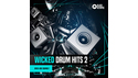 BLACK OCTOPUS WICKED DRUMS 2 の通販