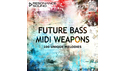 RESONANCE SOUND FUTURE BASS MIDI WEAPONS の通販