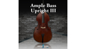 AMPLE SOUND AMPLE BASS UPRIGHT III の通販