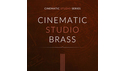 CINEMATIC STRINGS CINEMATIC STUDIO BRASS の通販