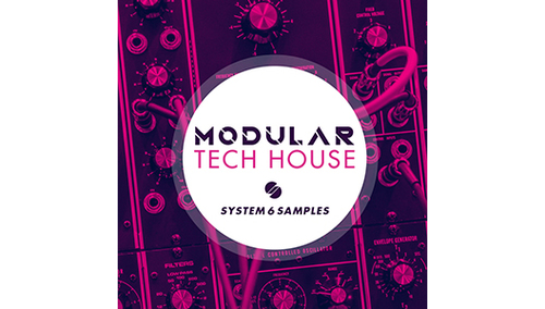 SYSTEM 6 SAMPLES MODULAR TECH HOUSE