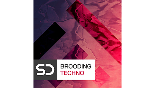 SAMPLE DIGGERS BROODING TECHNO