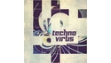 DELECTABLE RECORDS TECHNO VIRUS の通販