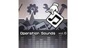 ポケット効果音 OPERATION SOUNDS VOL.6 の通販