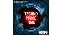 RESONANCE SOUND TECHNO PRIME TIME 1 の通販