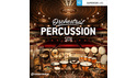 TOONTRACK SDX - ORCHESTRAL PERCUSSION の通販
