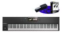 Native Instruments KOMPLETE KONTROL S88 MK2 ★UVIピアノ音源&フットペダルプレゼント!の通販