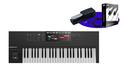 Native Instruments KOMPLETE KONTROL S49 MK2 ★ピアノ音源&エクスプレッションペダルプレゼント!の通販