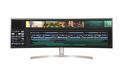 LG Electronics 49WL95C-W の通販