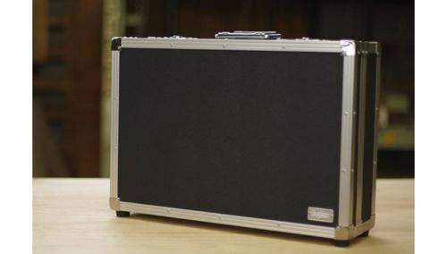 Duplex SM58 10本用 マイクケース ブラック B級品