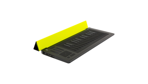 ROLI RISE 25 Flip Case - Lime