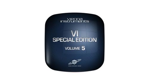 VIENNA VI SPECIAL EDITION VOL. 5