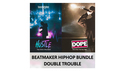 UJAM BEATMAKER HIPHOP BUNDLE - DOUBLE TROUBLE の通販