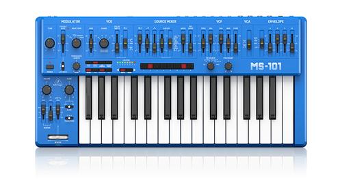 BEHRINGER MS-101-BU