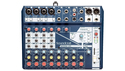SOUNDCRAFT Notepad-12FX の通販