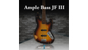 AMPLE SOUND AMPLE BASS JF III の通販