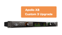 Universal Audio Apollo X8 / Custom 3 Upgrade の通販