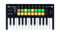 Novation Launchkey Mini MK2 の通販