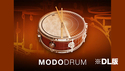 IK Multimedia MODO DRUM DL版 ★増税前Rock oN Demand SALE!の通販