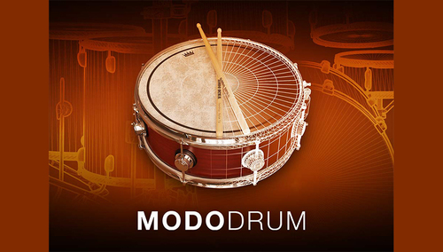 IK Multimedia MODO DRUM ★半期大決算SALE2020 第一弾!