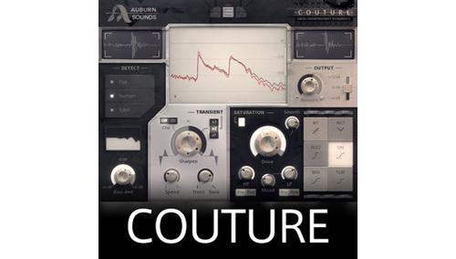 AUBURN SOUNDS COUTURE
