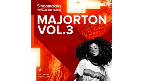 SINGOMAKERS MAJORTON 3