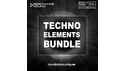 AUDIO BOUTIQUE TECHNO ELEMENTS BUNDLE の通販
