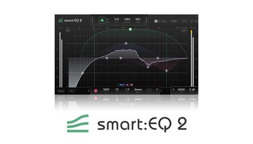 SONIBLE SMART:EQ 2