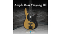 AMPLE SOUND AMPLE BASS YINYANG III AMPLE SOUND WINTER SALE!ギター/ベース音源全品20%OFF!の通販