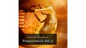 ポケット効果音 PRODUCTION MUSIC LIBRARY - PRESENTATION VOL.2 の通販