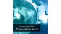 ポケット効果音 PRODUCTION MUSIC LIBRARY - PRESENTATION VOL.3 の通販