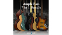 AMPLE SOUND AMPLE BASS 7 IN 1 BUNDLE の通販