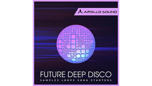 APOLLO SOUND FUTURE DEEP DISCO