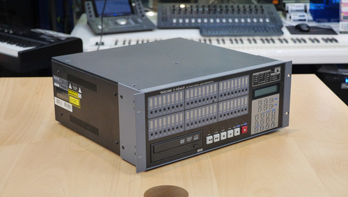 TASCAM X-48MK2 ★ULTIMATE REDUCTION SALE 1