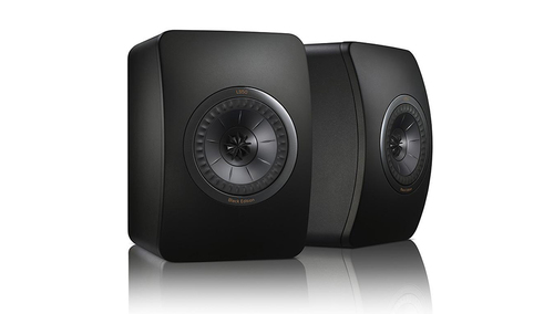 KEF LS50 Black Edition (1ペア)