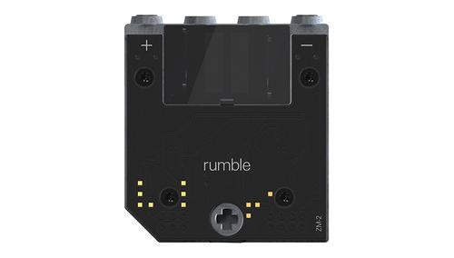 Teenage Engineering OP-Z rumble module