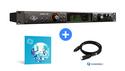 Universal Audio APOLLO x8 ★今ならUAD-2 Satelliteがもらえる!さらにThunderbolt 3ケーブルとOzone 9 Standardをプレゼント!の通販