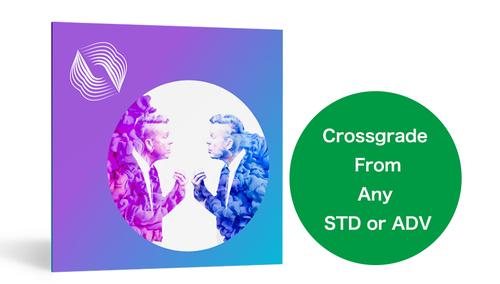 iZotope Dialogue Match クロスグレード【対象:iZotopeのStandardもしくはAdvanced製品】 ★大決算セール DAY2!