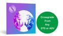 iZotope Dialogue Match クロスグレード版【対象:iZotopeのStandardもしくはAdvanced製品をお持ちの方】 の通販