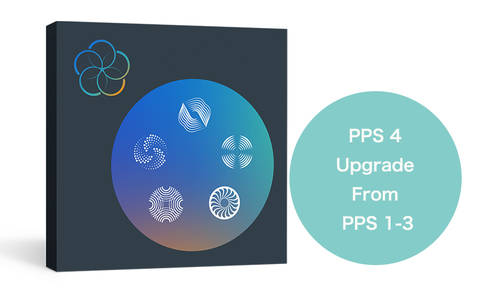 iZotope RX Post Production Suite 4 アップグレード 【対象:Post Production Suite 1-3】 ★iZotope Februaryキャンペーン!2月27日まで!