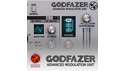 D16 Group GODFAZER - ADVANCED MODULATION UNIT D16 group Black Friday Sale!全製品50%OFF!の通販