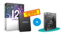 Native Instruments KOMPLETE 12 ULTIMATE UPG for K8-12 ★UVIピアノ音源プレゼント!の通販