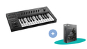 Native Instruments KOMPLETE KONTROL A25 ★RockoN限定 UVIピアノ音源をプレゼント!の通販