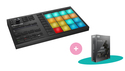 Native Instruments MASCHINE MIKRO MK3 ★UVIピアノ音源&スタンドプレゼント!の通販