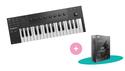 Native Instruments KOMPLETE KONTROL M32 ★RockoN限定 UVIピアノ音源をプレゼント!の通販