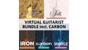UJAM VIRTUAL GUITARIST BUNDLE incl. CARBON UJAMブラックフライデーセール!シングル・バンドル最大50%OFF!の通販