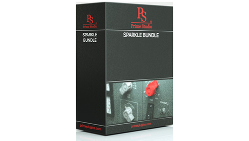 Prime Studio Prime Sparkle Bundle ★在庫限り特価!